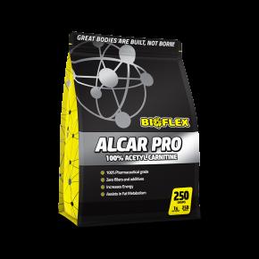 Bioflex - 4 Panel Pouch - Alcar Pro - C2