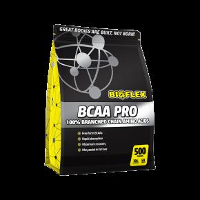 Bioflex - 4 Panel Pouch - BCAA Pro - C2
