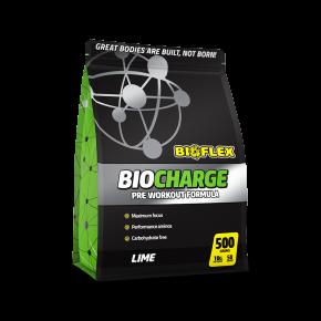 Bioflex - 4 Panel Pouch - BioCharge - C2
