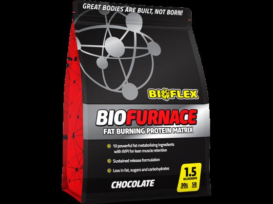 Bioflex – 4 Panel Pouch – BioFurnace Male – C2