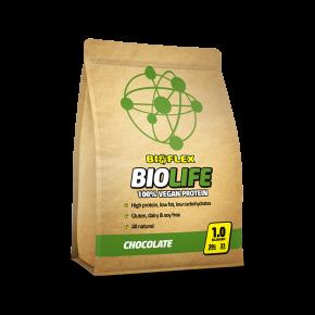 Bioflex - 4 Panel Pouch - BioLife - C2