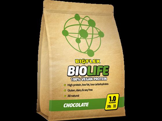Bioflex – 4 Panel Pouch – BioLife – C2