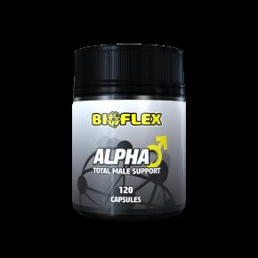 Bioflex - Capsule Bottles - Alpha - C3